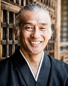 Hiroyuki Kodama